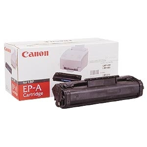 Canon EP-A Toner Cartridge - Black