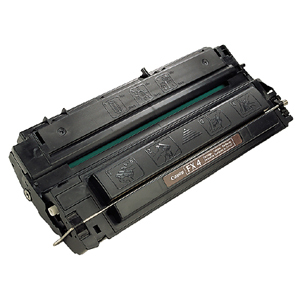 Canon FX4 Toner Cartridge - Black