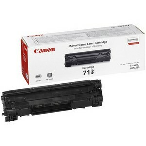 Canon No. 713 Toner Cartridge - Black