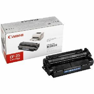 Canon EP 25 Toner Cartridge - Black