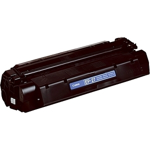 Canon EP27 Toner Cartridge - Black