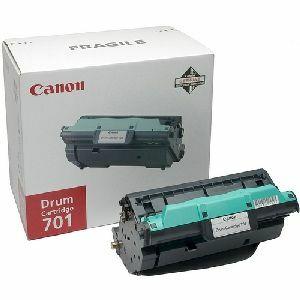 Canon 701L Toner Cartridge - Cyan
