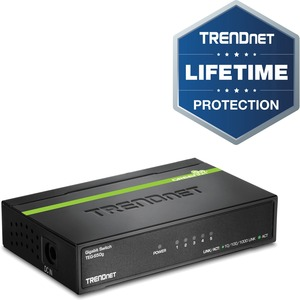 Trendnet Ethernet Switches