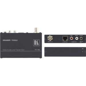 Kramer Electronics Audio and Video Cables