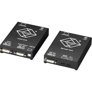 Black Box Corporation KVM Switches and Accessories
