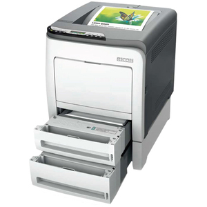 Ricoh Aficio SP C311N Laser Printer - Colour - Plain Paper Print
