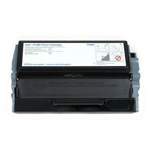 Dell 593-10006 Toner Cartridge - Black
