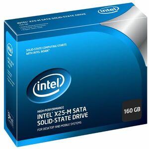 Intel Internal and External Hard Drives