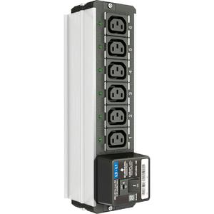 Liebert PDUs and Power Equipment