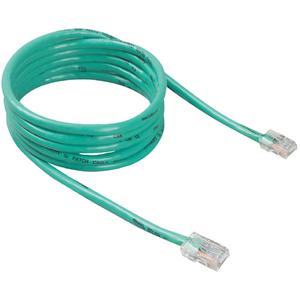 Pack of 20 pcs Black Box C5EPC70-OR-06 CAT5e Lockable Patch Cable