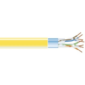 Comprehensive Cable C5e350pur-1000 1000ft Cat5e Purple Solid Ethernet Cables (rj-45/8p8c) Computers/tablets & Networking
