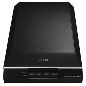 Epson Photo Scanners