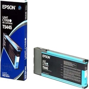 Epson T5445 Ink Cartridge - Light Cyan