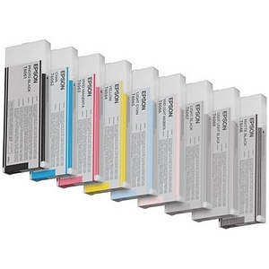 Epson C13T605600 Ink Cartridge - Light Magenta