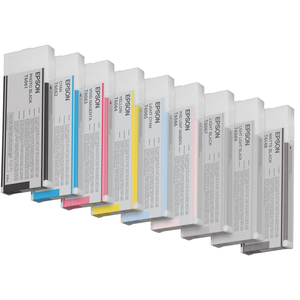 Epson C13T606200 Ink Cartridge - Cyan