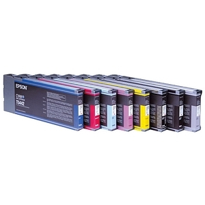 Epson C13T613200 Ink Cartridge - Cyan
