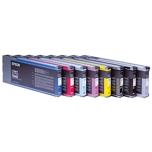 Epson C13T613400 Ink Cartridge - Yellow