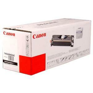 Canon 711 Toner Cartridge - Yellow