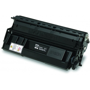 Epson C13S051188 Toner Cartridge - Black