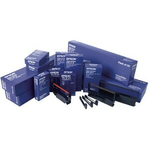 Epson S020407 Ink Cartridge - Black
