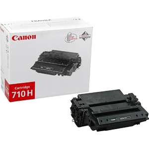 Canon 710H Toner Cartridge - Black