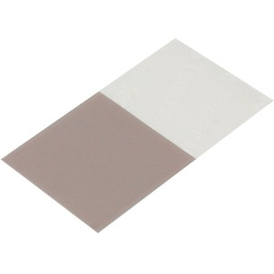 StarTech.com Heatsink Thermal Pads - Pack of 5 - Gray