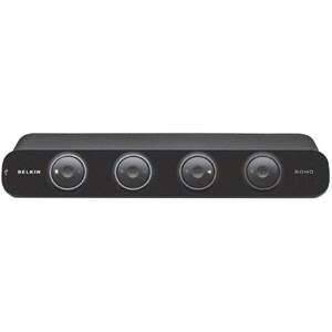 Belkin OmniView F1DH104LEA KVM Switch