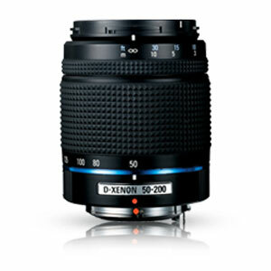 Samsung D-XENON EZ-DLENS002 Lens - 50 mm to 200 mm