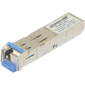 The Transition Networks TN-SFP-xxx series small form factor