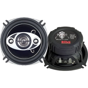 Boss Audio-Car Audio/Video Auto Marine Accessories