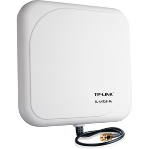 TP-LINK TL-ANT2414A Antenna - 14 dBi - Panel - Directional
