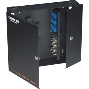Black Box Corporation Rack and Accessories
