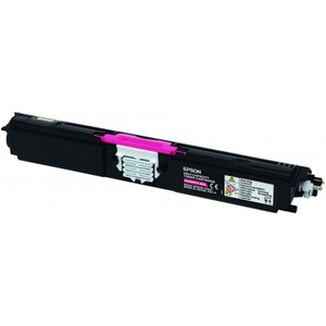 Epson C13S050555 Toner Cartridge - Magenta