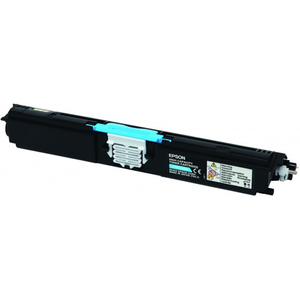 Epson C13S050556 Toner Cartridge - Cyan