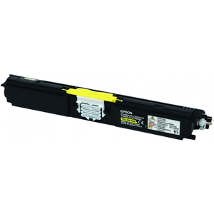 Epson C13S050558 Toner Cartridge - Yellow
