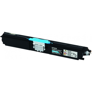 Epson C13S050560 Toner Cartridge - Cyan