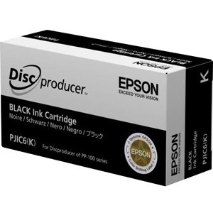 Epson S020452 Ink Cartridge - Black