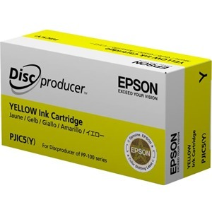 Epson S020451 Ink Cartridge - Yellow