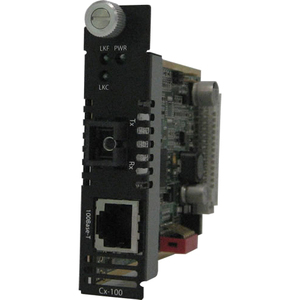 Perle Systems Repeaters and Transceivers