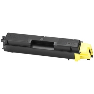 Kyocera Mita TK-590Y Toner Cartridge - Yellow