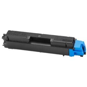 Kyocera Mita TK-590C Toner Cartridge - Cyan