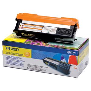 Brother TN325Y Toner Cartridge - Yellow