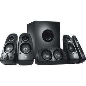 Logitech Z506 5.1 Speaker System