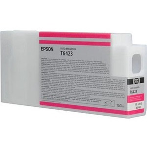 Epson UltraChrome HDR C13T642300 Ink Cartridge - Magenta