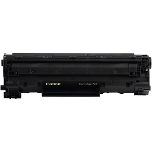 Canon 726 Toner Cartridge - Black