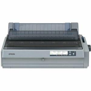 Epson LQ-2190N Dot Matrix Printer - Monochrome