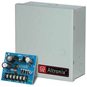 Altronix Video Surveillance