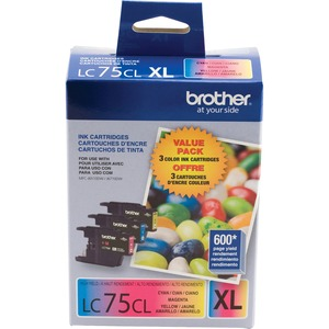 Brother LC753PKS Original Ink Cartridge