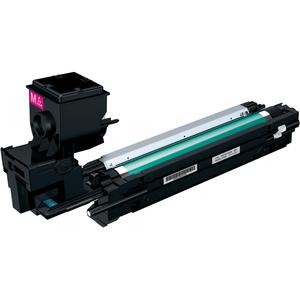 Konica Minolta A0WG0CH Toner Cartridge - Magenta