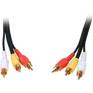 Comprehensive Connectivity Company Audio and Video Cables